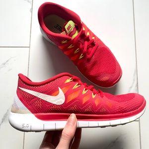 Nike Free Run 5.0 W8.5